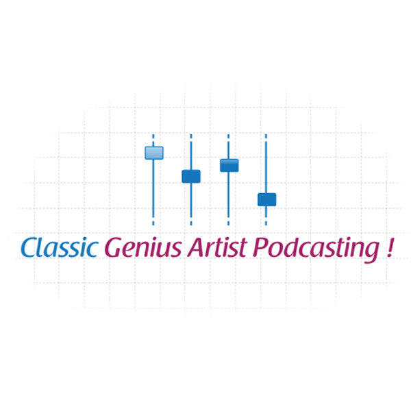 Classic Genius Artist Podcasting ! / SecureLamill